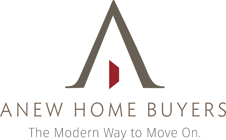 Anew Home Buyers Logo