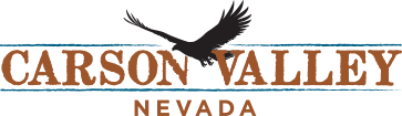 Carson Valley Visitors Authority Logo