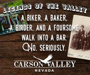 Carson Valley Digital Advertising